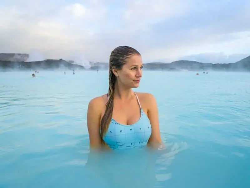 Destination: Iceland, Photo Credit The Blonde Abroad