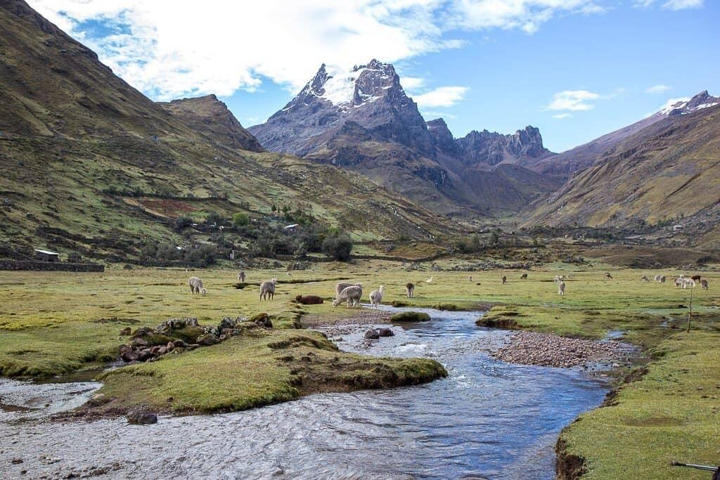 Destination: Peru, Photo Credit Michael Turtle