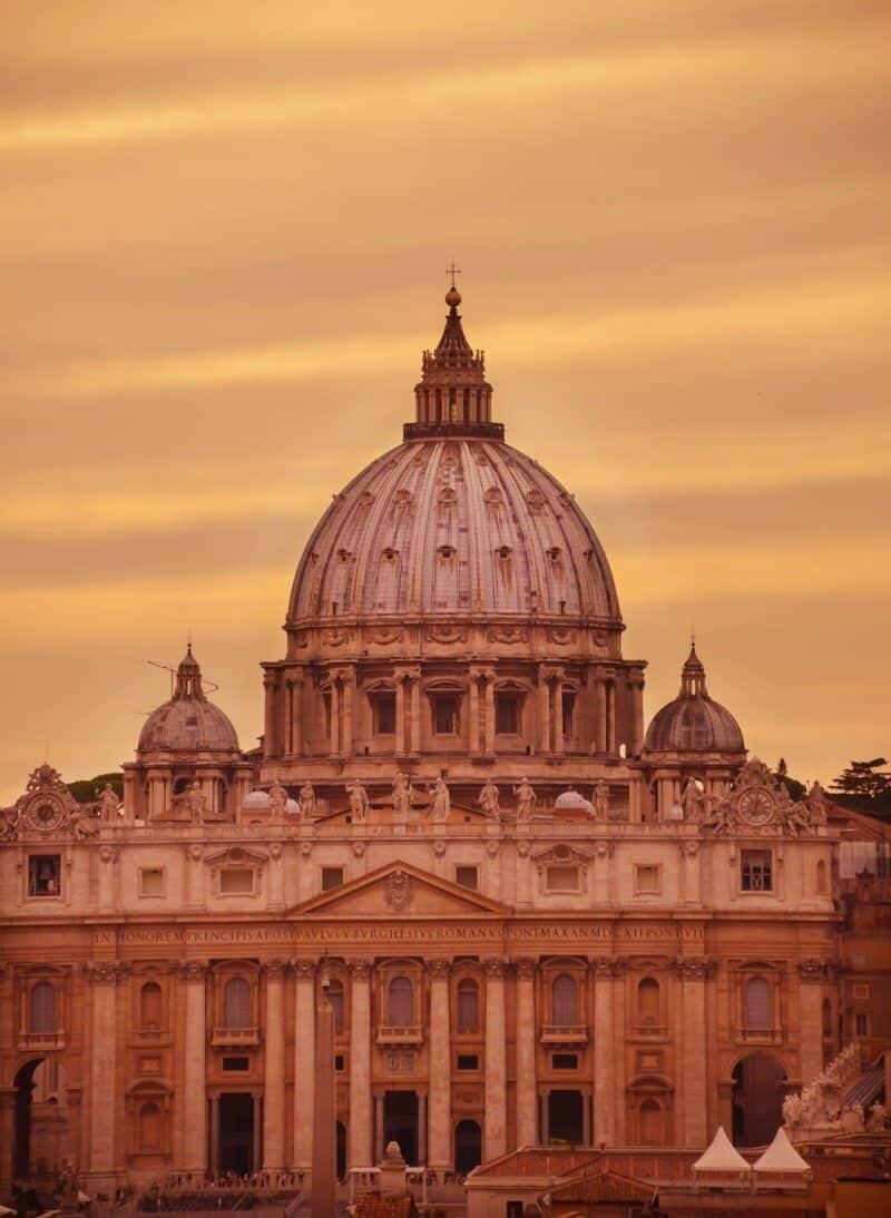 Rome, Italy via www.thewanderinglens.com