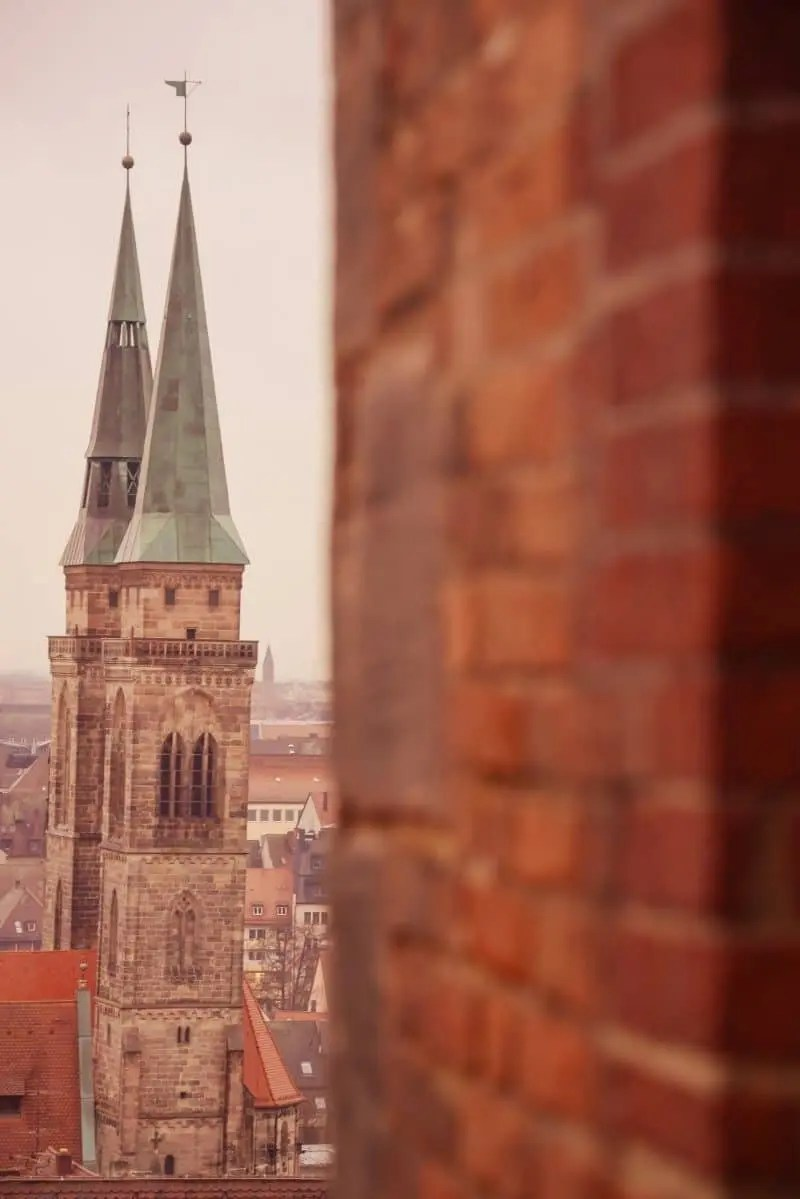 Nuremberg Photography Locations by The Wandering Lens www.thewanderinglens.com