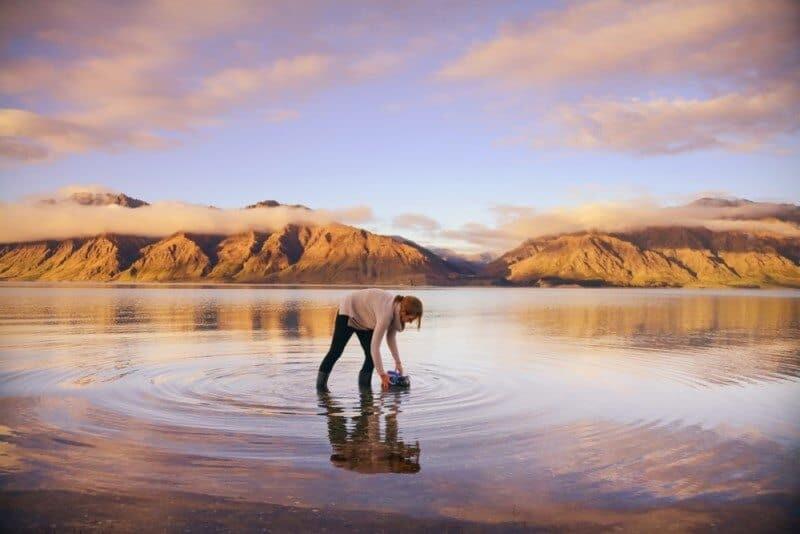 Otago Region and Queenstown New Zealand by The Wandering Lens www.thewanderinglens.com