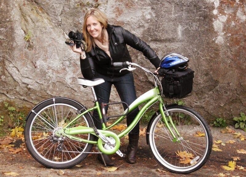 Lisa Michele Burns The Wandering Lens