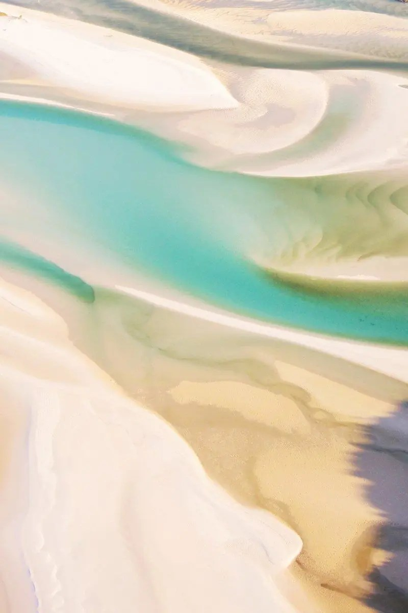 Aerial Beach Photography by The Wandering Lens more photos at www.thewanderinglens.com