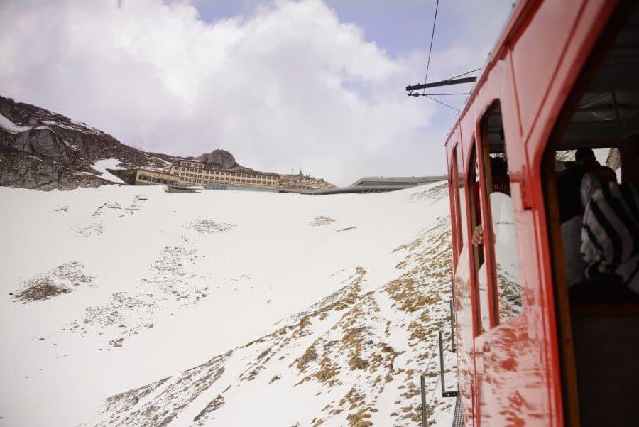 Mount Pilatus Hotel Review 02