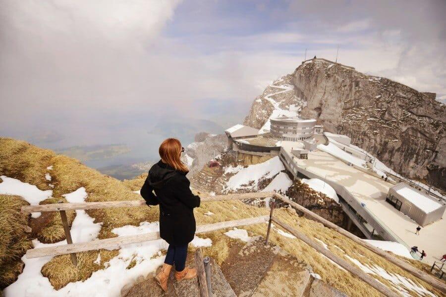Mount Pilatus Hotel Review 14