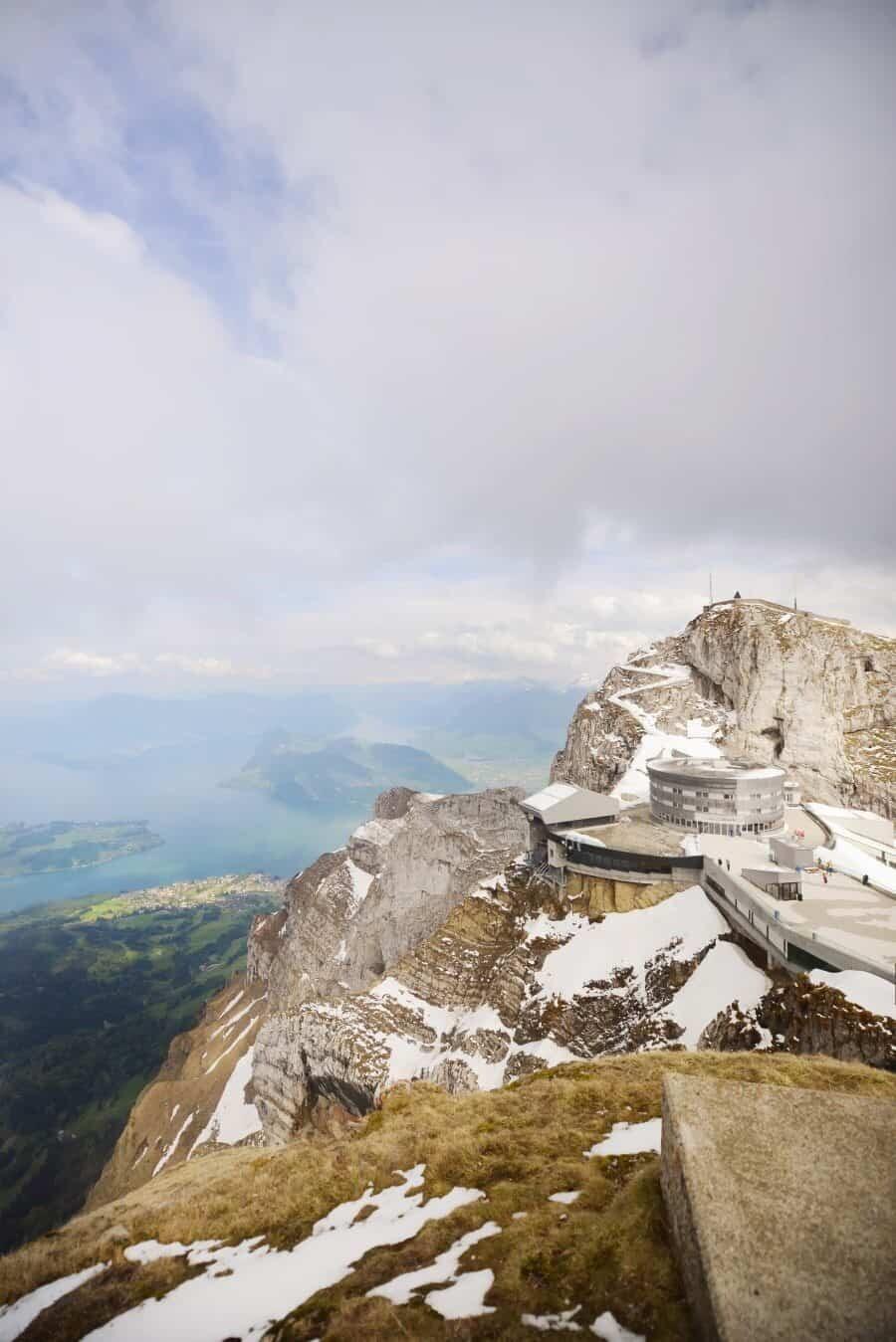 Mount Pilatus Hotel Review 16