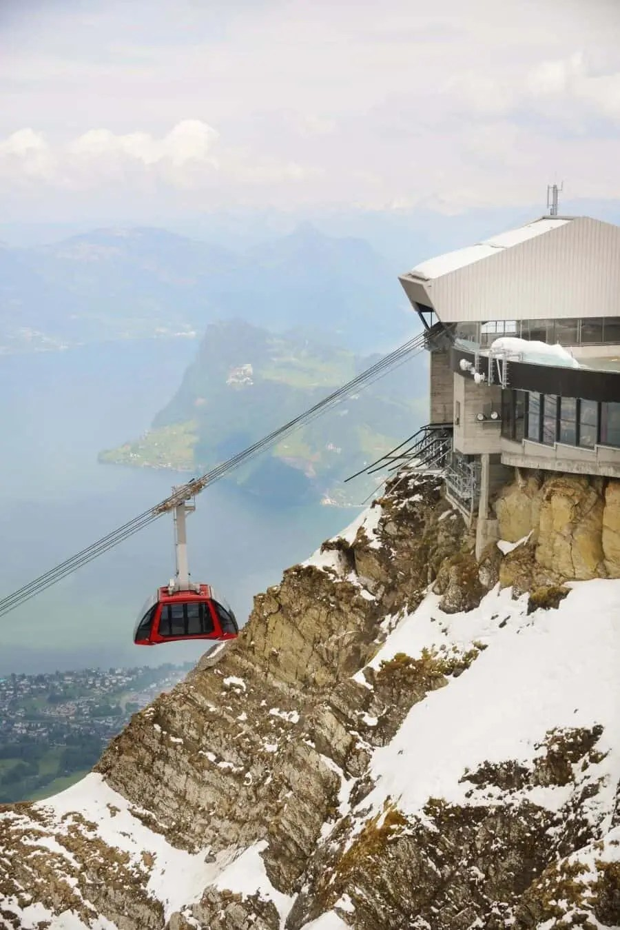 Mount Pilatus Hotel Review 21