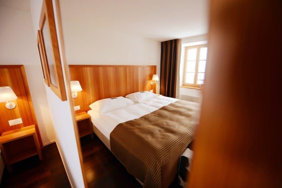 Mount Pilatus Hotel Review 26
