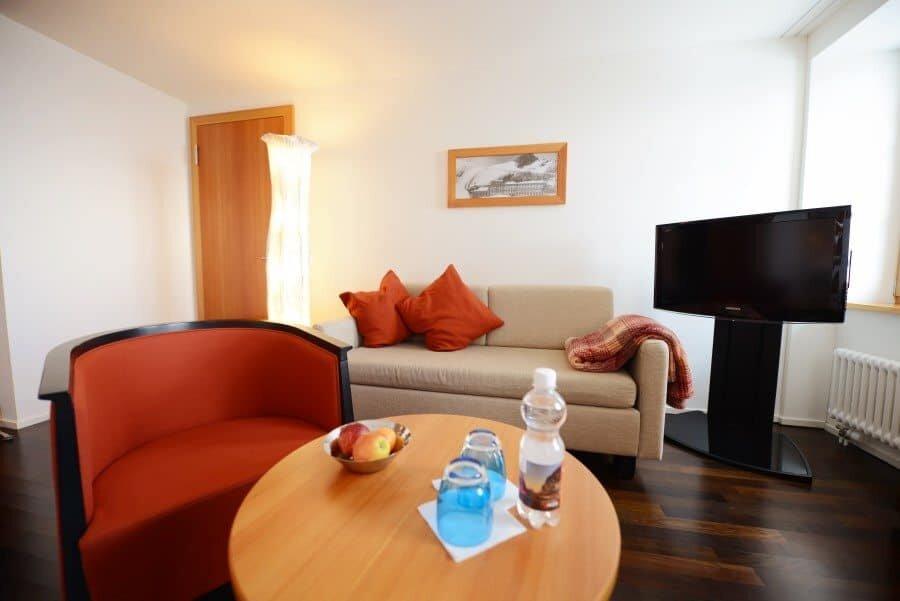 Mount Pilatus Hotel Review 29