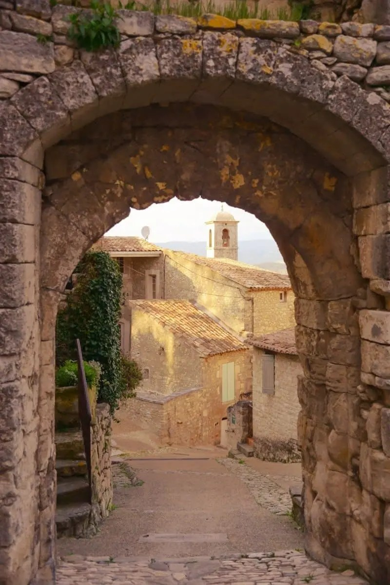 Beautiful Villages of Provence, France by The Wandering Lens 15