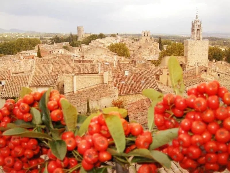 The Most Beautiful Villages to Photograph in Provence, France by The Wandering Lens