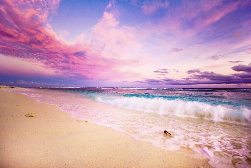 The Most Photogenic Beaches around the world