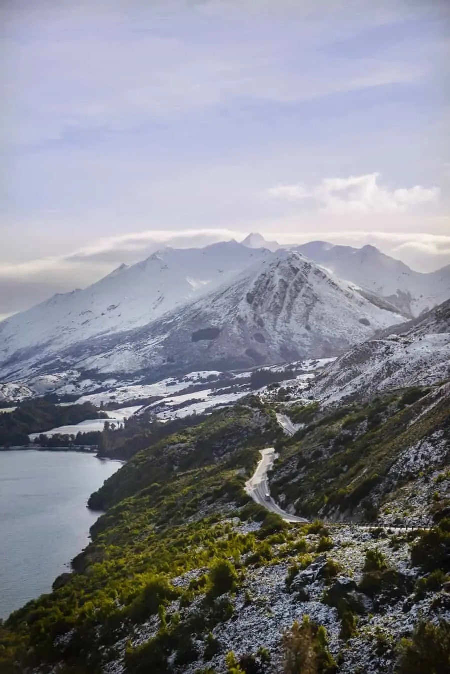 Queenstown Photography Guide by The Wandering Lens