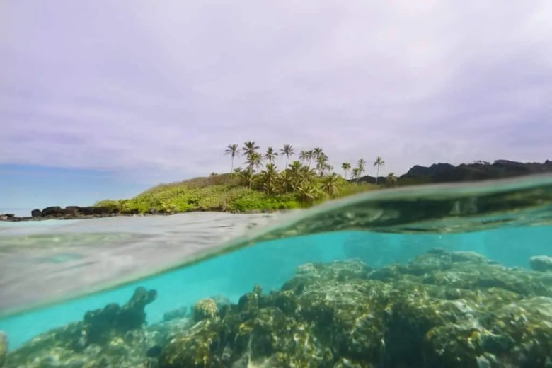 Cook Islands Photography Workshop with The Wandering Lens
