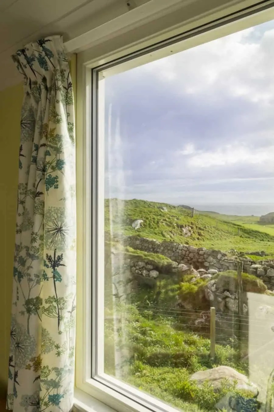 Mangersta Croft Wigwams, Uig Isle of Lewis, Outer Hebrides, Scotland