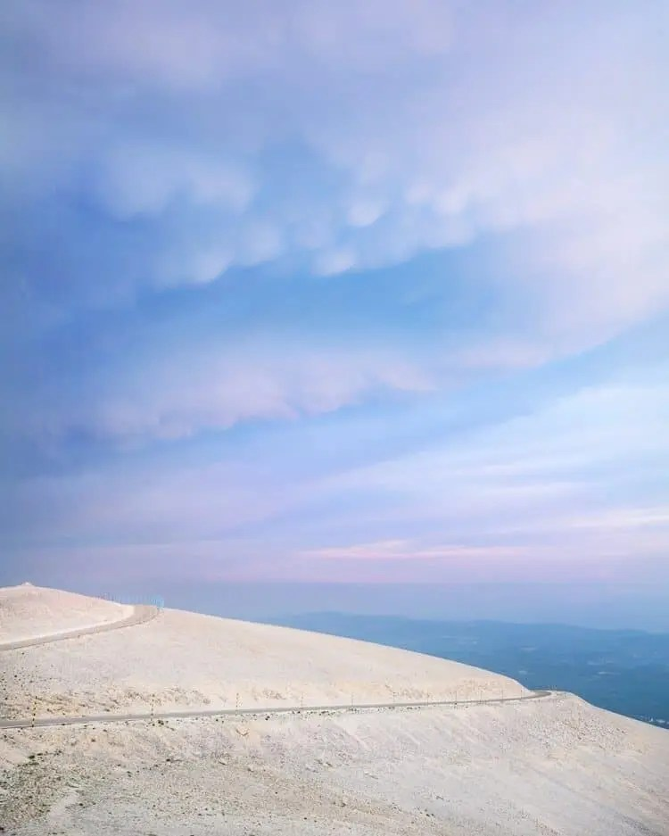 Mont Ventoux - Places to Photograph in Provence, France