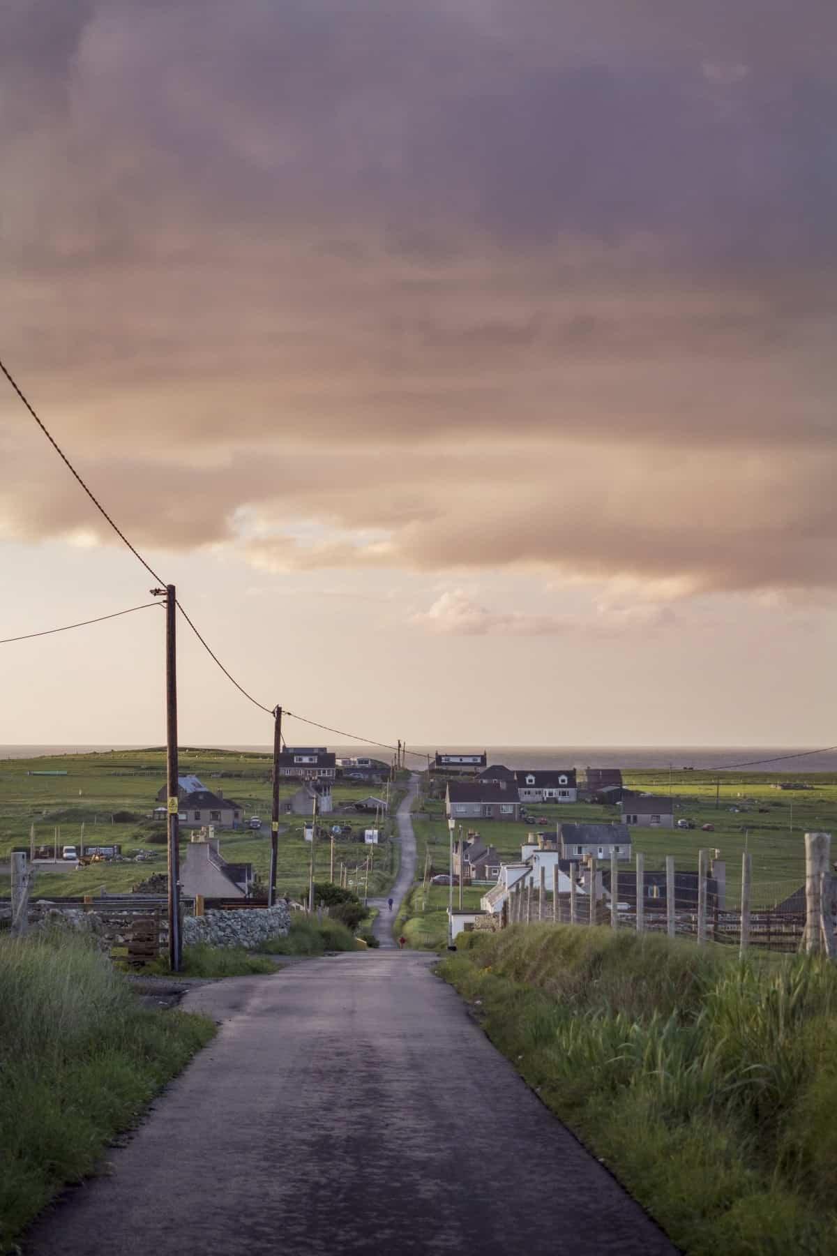 Isle of Lewis and Harris, Scotland travel photos