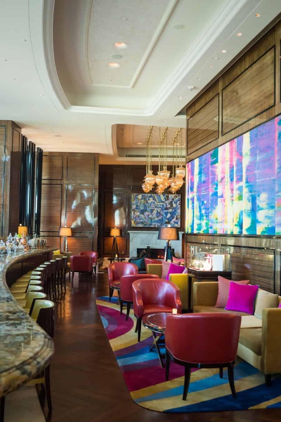 Ritz Carlton Macao - Macao photography locations