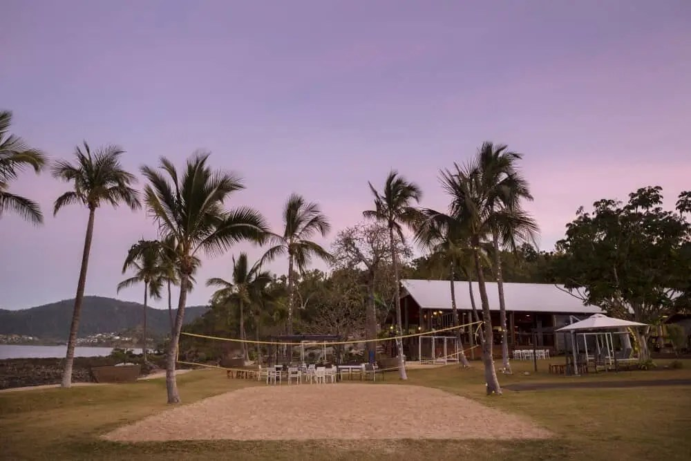 Northerlies Bar and Grill, Airlie Beach