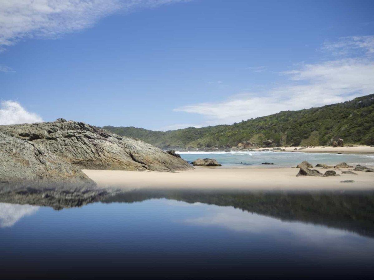 Miners Beach, Port Macquarie Coastal Walk