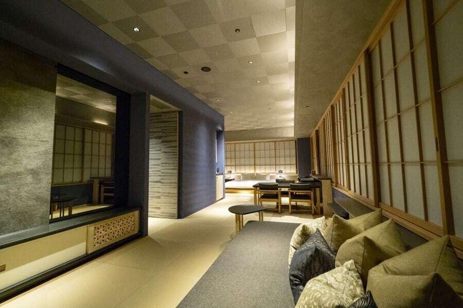 Hoshinoya Tokyo, A Tokyo Ryokan, Visual Hotel Review