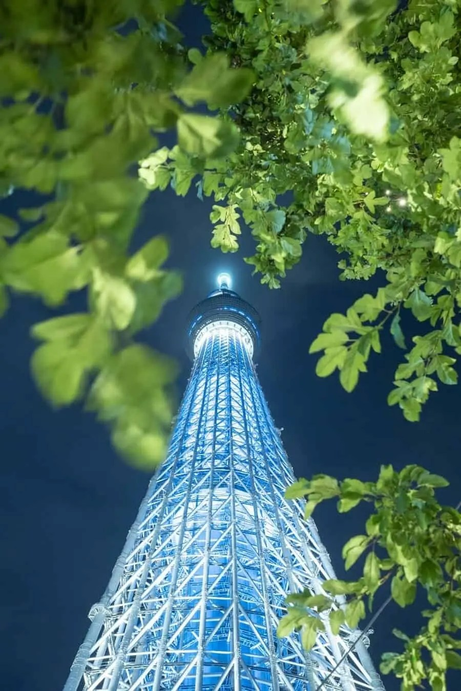 Tokyo Skytree, Tokyo Photography Locations - A Photographer's Guide to Photo Spots in Tokyo