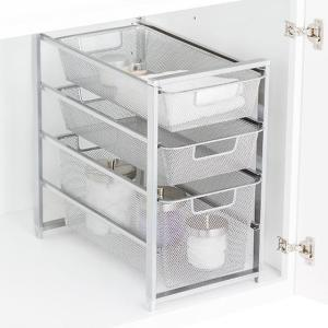 RV space-saving cabinet drawer unit