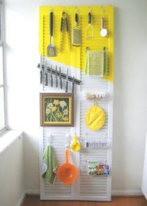 Organize your space with command hooks!
