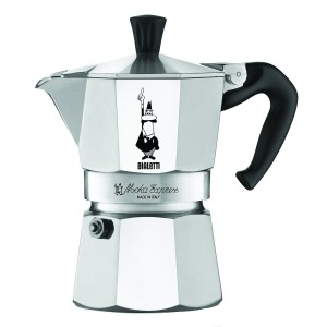 RV Kitchen Accessories: The Bialetti Coffee Maker
