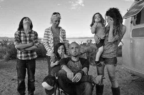 Wandrly Family