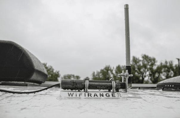 wi-fi ranger