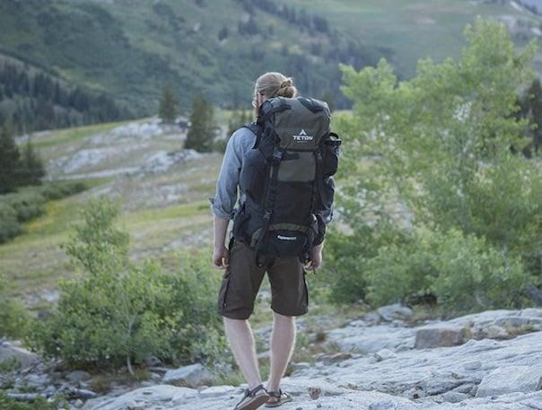 Teton Sports Explorer Backpack