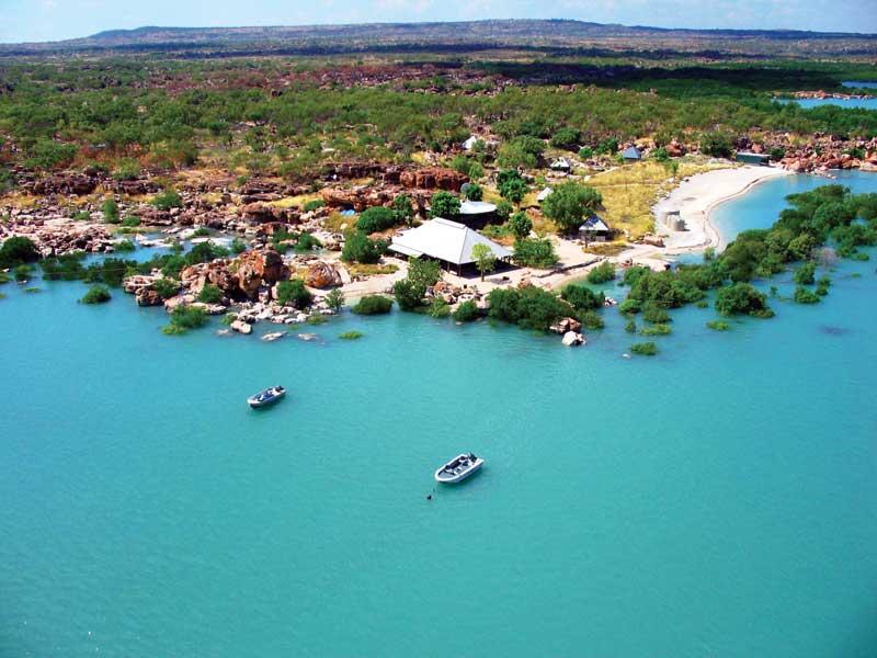 Kimberley-Coastal