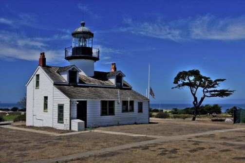 point_pinos_lighthouse_ca
