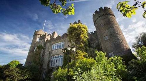 malahide-castle