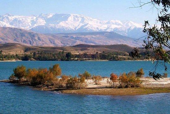 takerkoust-lake