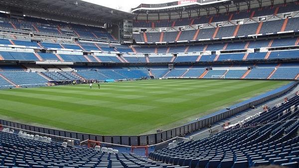 Madrid attractions
