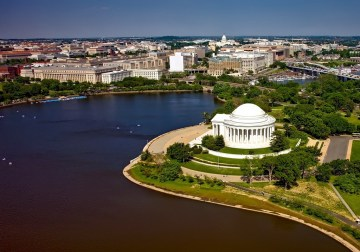 washington dc attractions