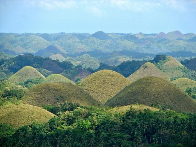Philippine destination-