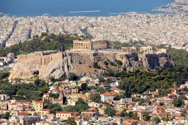 ATHENS TOURING