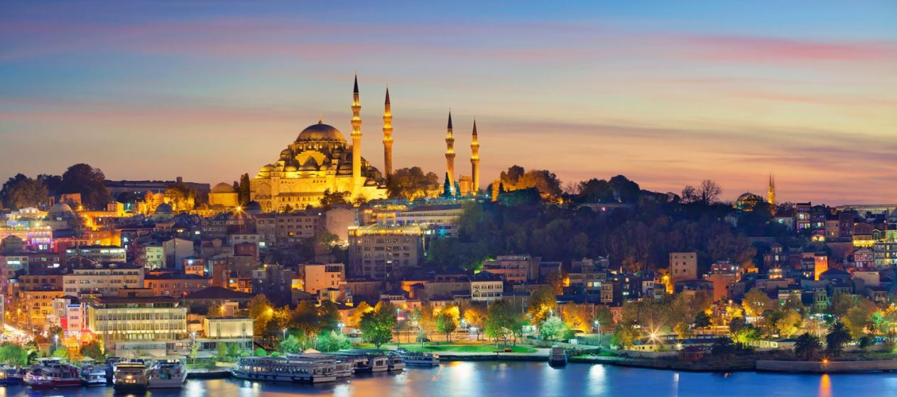 Why everyone should visit Turkey at least once in their life