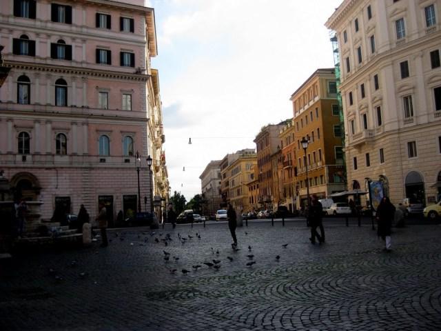Maria Maggiore, Rome, Italy