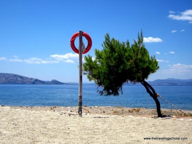 Hydra Island, Greece