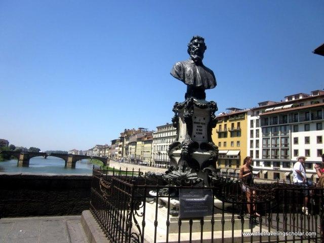Ponte Vecchio, Tour of Florence, Italy