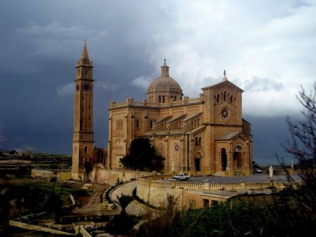 Ta 'Pinu, Malta