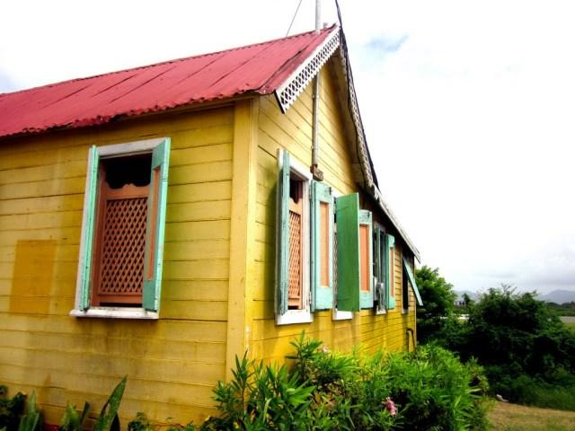 Roti Hut, Anguilla