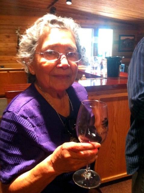 Madrona Winery, El Dorado County