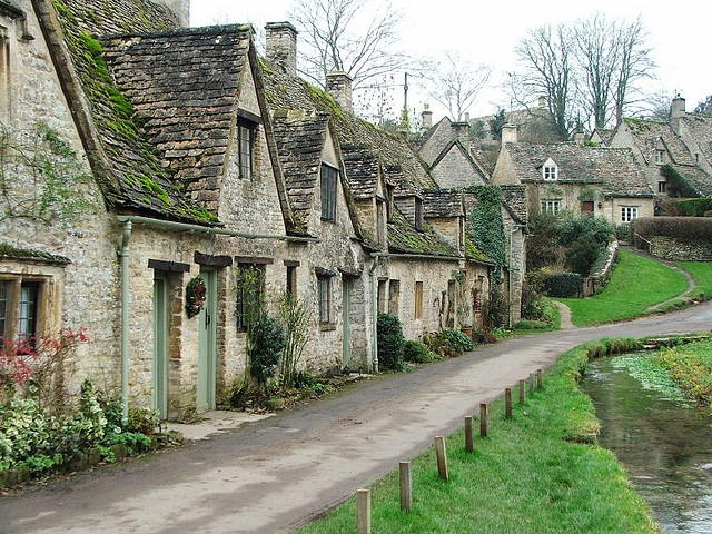 Cotswolds, UK