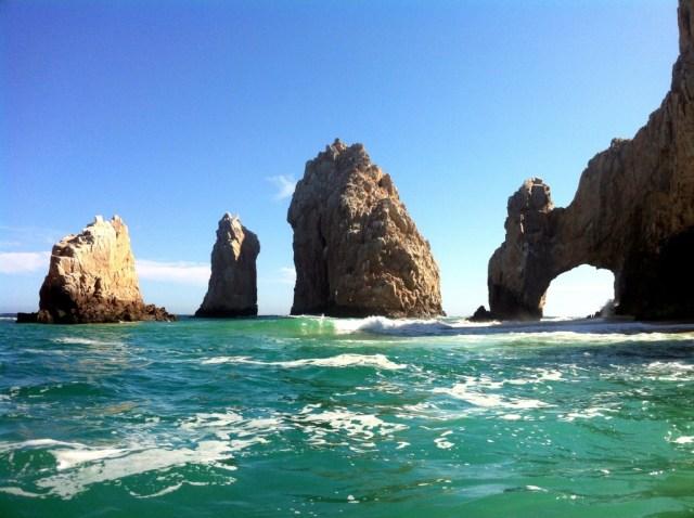El Arco, Cabo San Lucas, Mexico