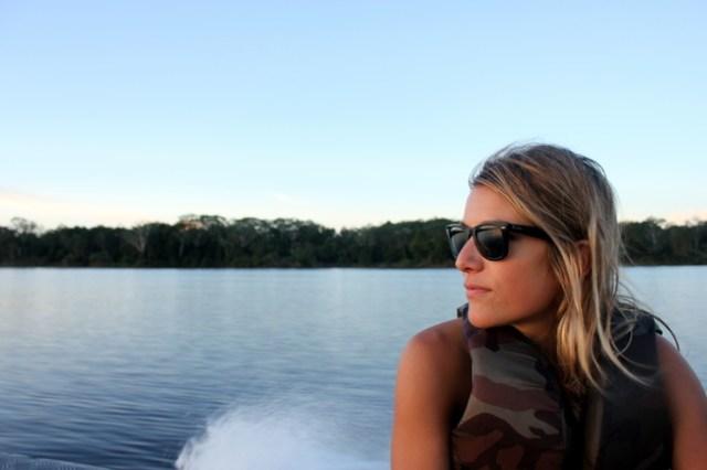 Aqua Expeditions Amazon River Cruise